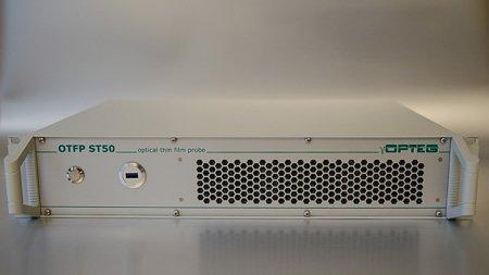 Optische Tesstechnik Dünnschichten OTFP ST 50